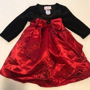 Girls Dress (12 months)